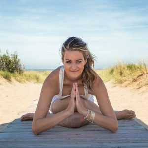 Programma Vitality Days - Claudia Van Avermaet