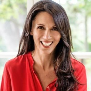 Programma Vitality Days Sandra Bekkari