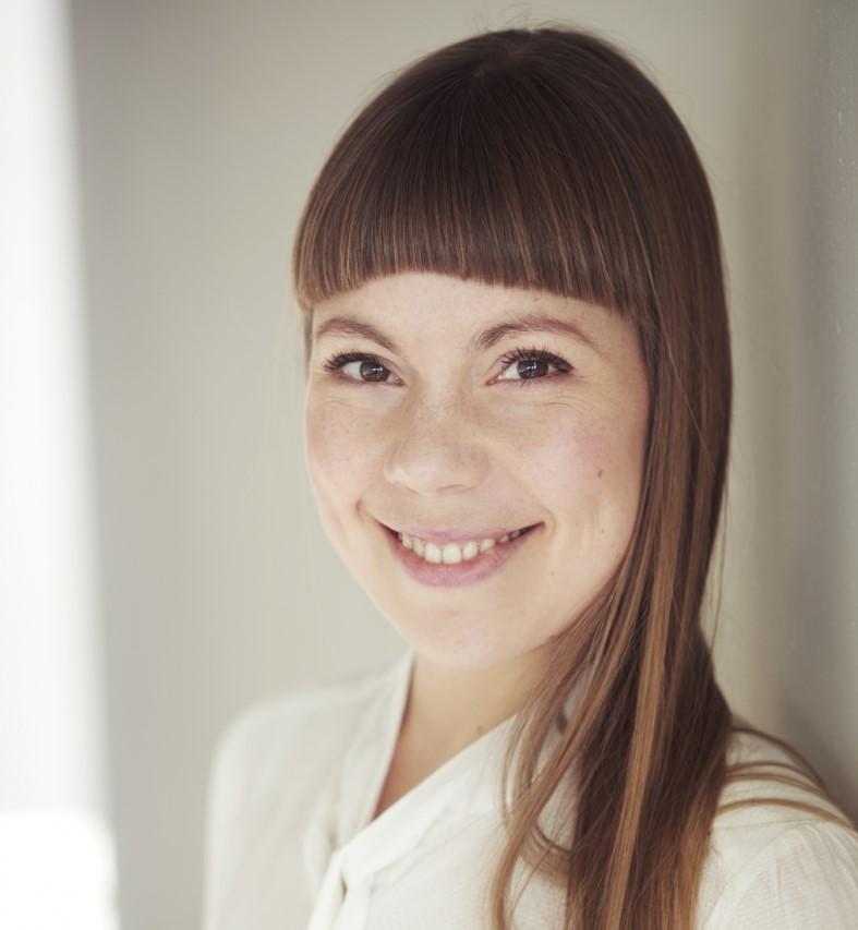Julie Van den Kerckhove